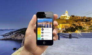 Clubbers App to Ibiza Header