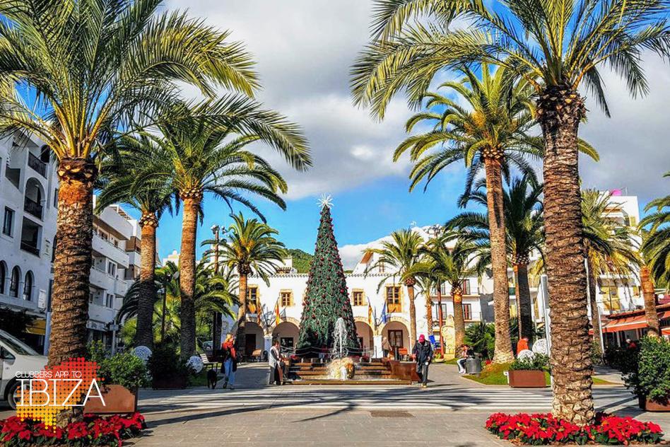 Ibiza Christmas Amp New Years Discover Ibiza