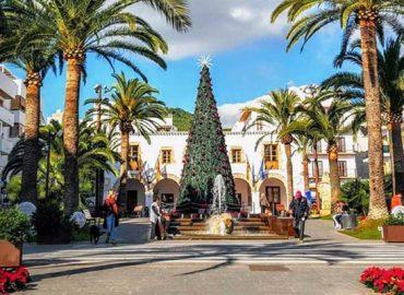 Ibiza Christmas & New Years