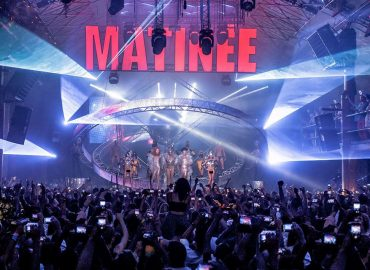 MATINÉE Ibiza opening party this Saturday June 11th at Amnesia