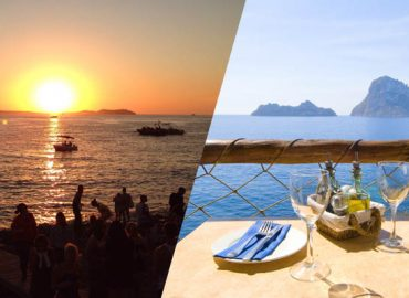 Ibiza – Romantic Break or Lads Holiday? CATI investigates