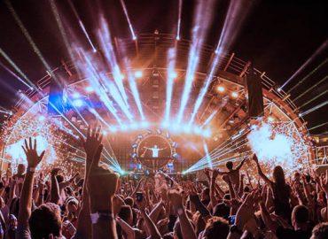 Review | Armin van Buuren & Eric Prydz at Ushuaia Ibiza