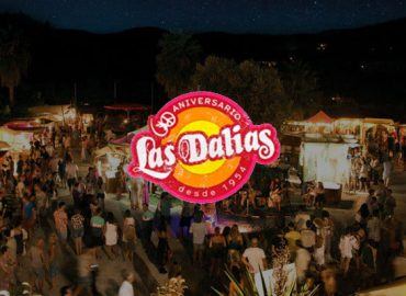 Set for Love fundraiser at Las Dalias