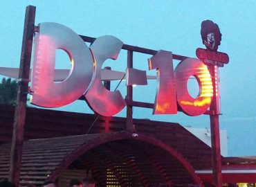 Review | We go Circo Loco at DC10