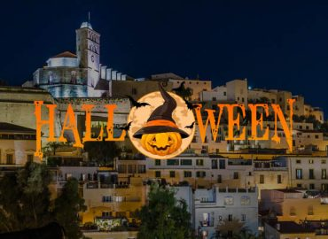 The Parties To Go To For Halloween On Ibiza