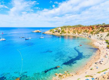 10 of our favourite beaches in Ibiza