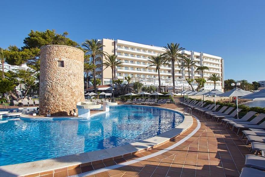 Torre del Mar Hotel Ibiza
