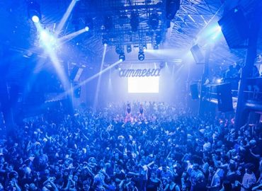 Amnesia Presents & Do Not Sleep announce 7 exclusive Friday dates