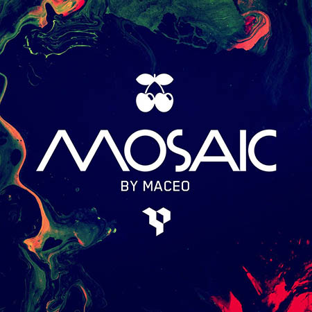 Mosaic By Maceo at Pacha Ibiza