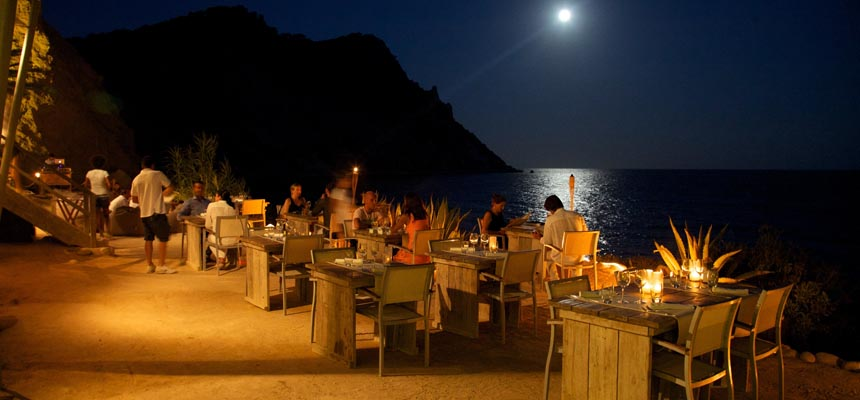 Amante Ibiza A must visit on any trip to Ibiza