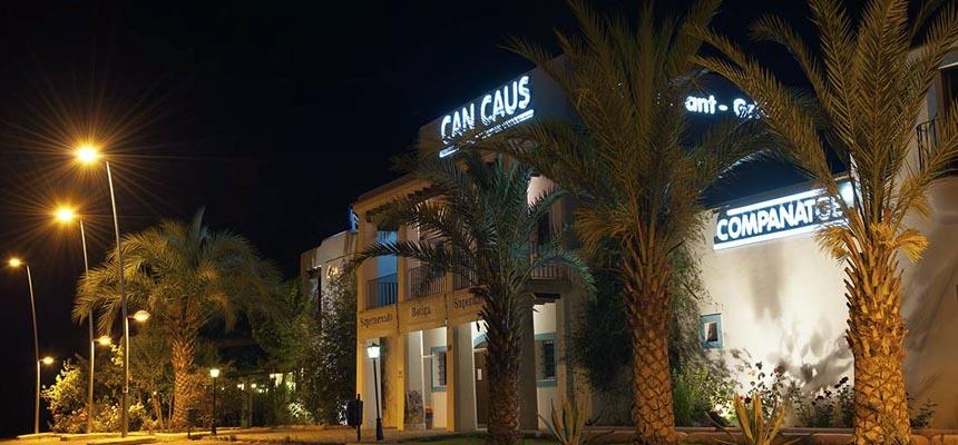 Can Caus Ibiza