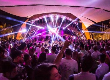 Review | Destino opening party 2017 w/Guy Gerber & Luciano