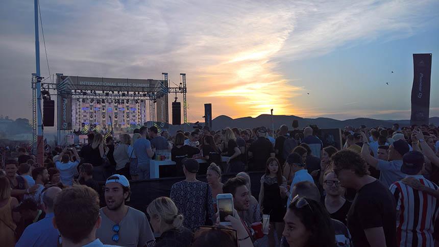 IMS Music Ibiza 2017