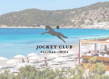 Jockey Club Salinas Ibiza – The Sunset Sessions Vol 5