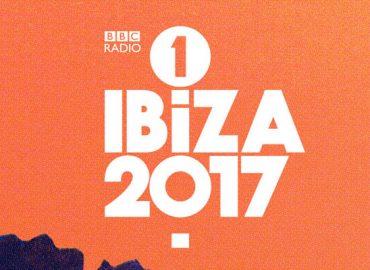 BBC Radio 1 announces massive line up for Ibiza weekend 2017