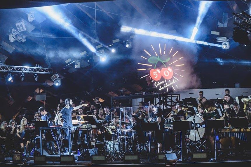 50th anniversary and Pete Tong's Ibiza Classics Night