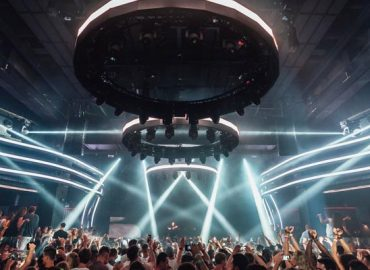 A new season at Hï Ibiza: The party lowdown