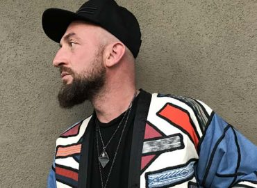 Saga presents Damian Lazarus at Heart Ibiza