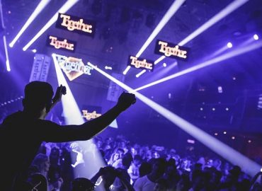Together Ibiza announce closing party line up at Amnesia.