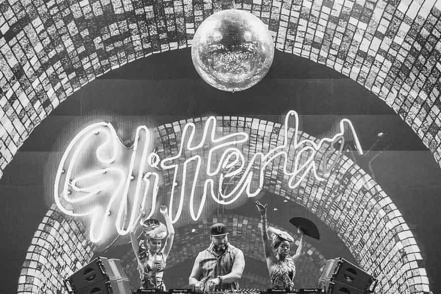 Glitterbox at Hï Ibiza