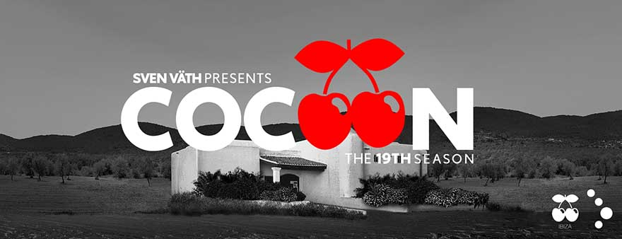 Cocoon ibiza goes to Pacha