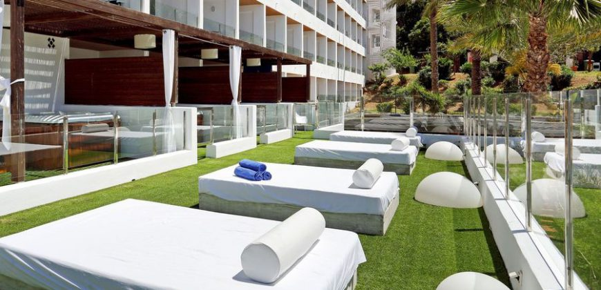 "Palladium Hotel Cala Llonga"">"