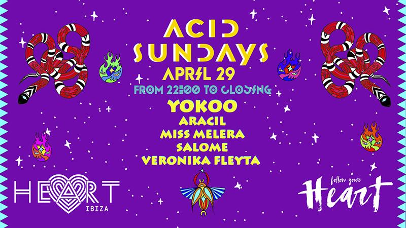 Acid Sundays