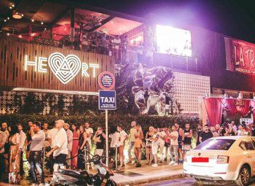 La Troya returns to Heart Ibiza