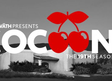 Cocoon full line-up revealed!