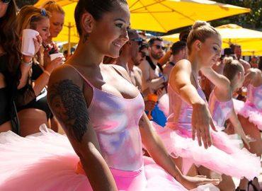 Review | Ocean Beach Opening Party Kicks starts Ibiza 2018