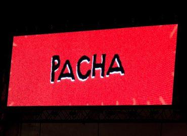 We love the new look of Pacha Ibiza
