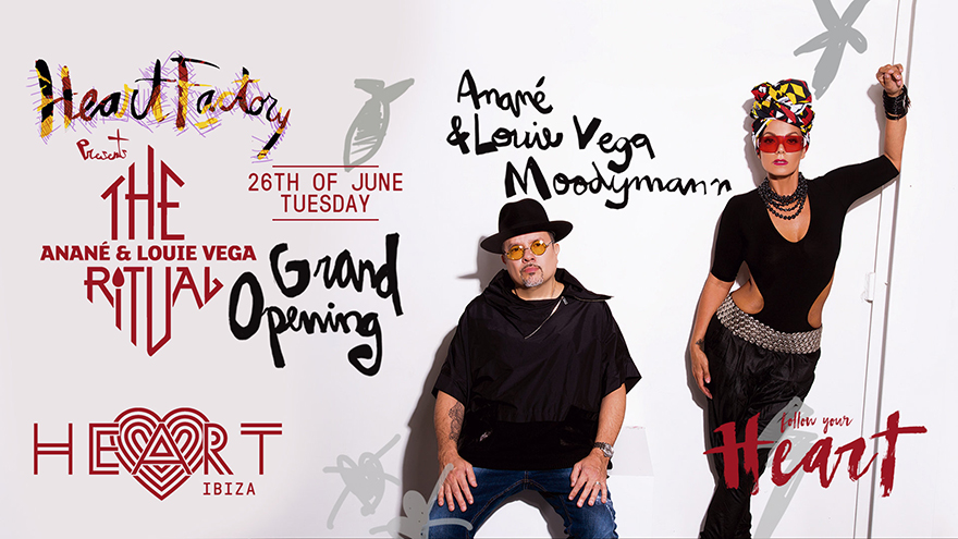 Heart Factory Ibiza