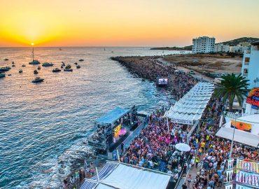 BBC Radio 1 in Ibiza!