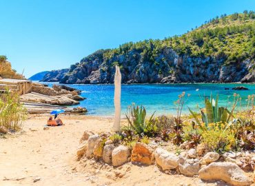 Discover Ibiza's Secret Beaches