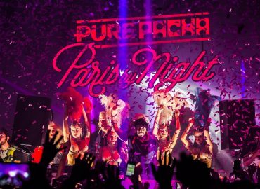 Erick Morillo, Danny Tenaglia and Ibiza's very own Mambo Brothers close Pure Pacha