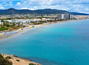 10 great hotels to stay in Playa d'en Bossa