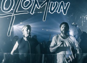 Solomun +1 club review