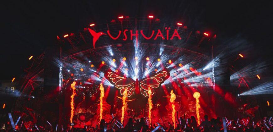 "Ushuaïa Ibiza"">"