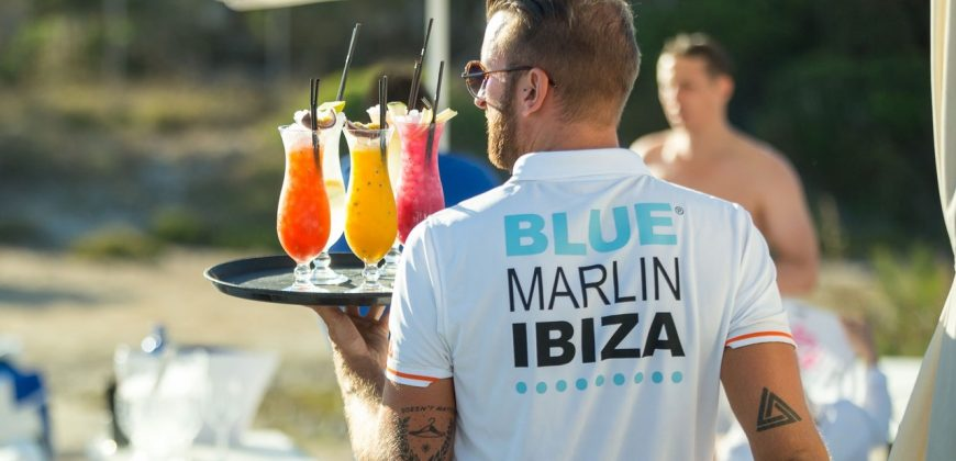 "Blue Marlin Ibiza"">"