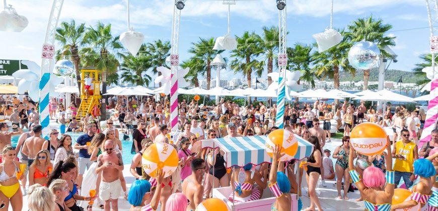 """O Beach Ibiza"""">"""