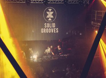 Review | Into the Groove at Solid Grooves at Privilege Ibiza