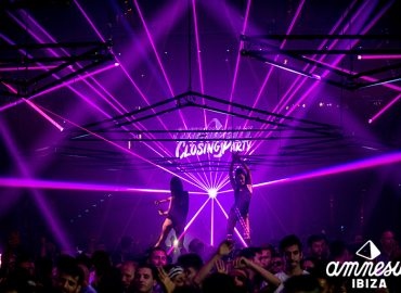 Pyramid drops its Opening Party lineup at Amnesia