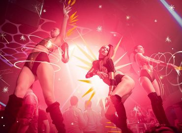 Review | We discover Labyrinth at Pacha