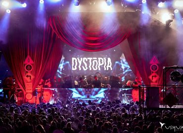 DYSTOPIA is back at Ushuaïa