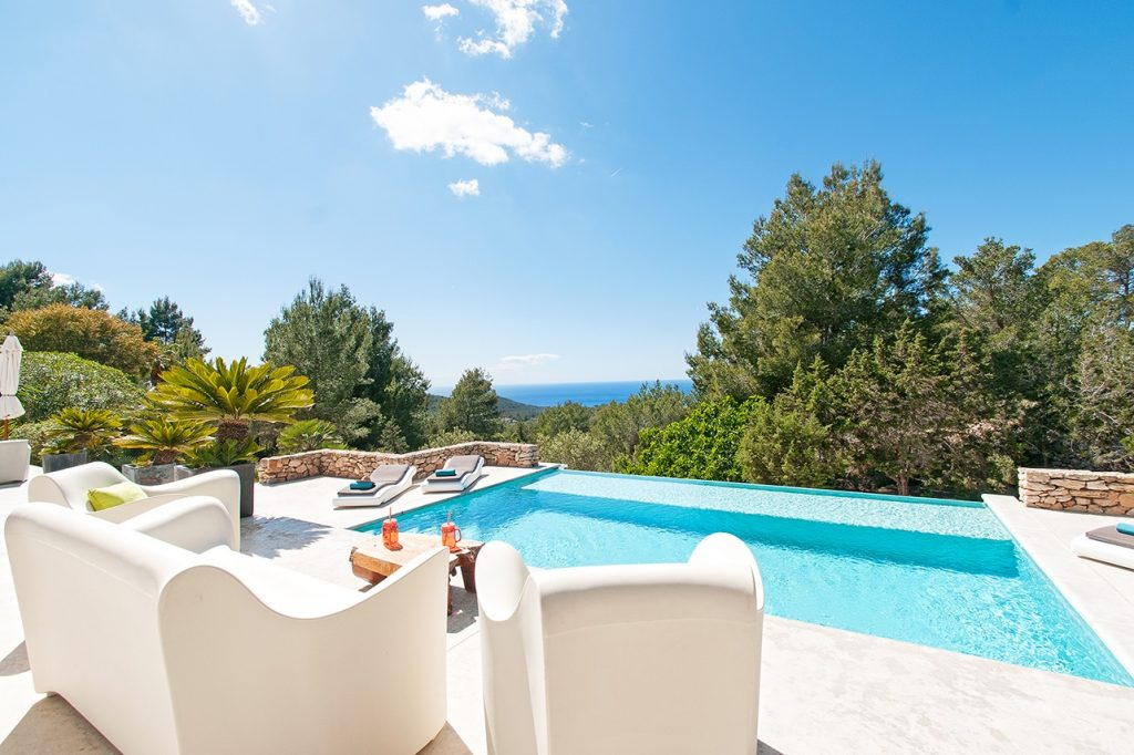 Dream Villa Rentals Ibiza