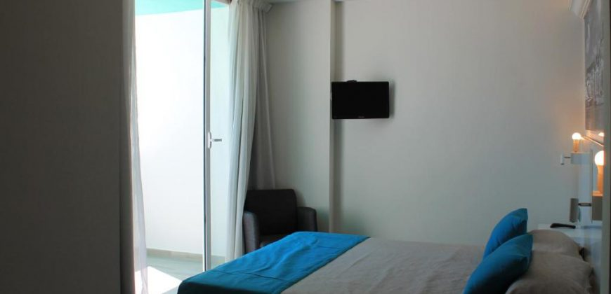 "Apartamentos Bora Bora"">"