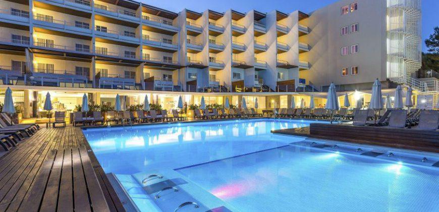 "Palladium Hotel Don Carlos"">"