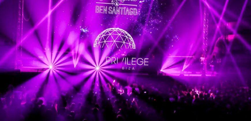 """Privilege Ibiza"""">"""