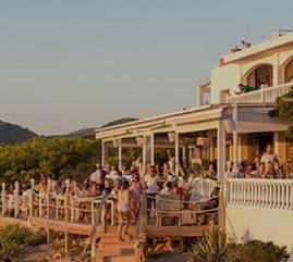 Hostal La Torre Ibiza