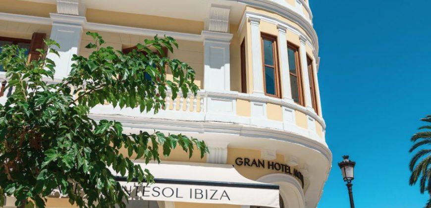 "Gran Hotel Montesol Ibiza"">"